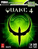 Quake 4 (PC), Prima Temp Authors Staff and Bryan Stratton, 0761552634