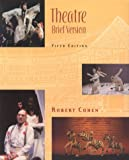 Theatre : Brief Version, Cohen, Robert, 0767404947