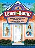 Learn at Home, American Education Publishing Staff, 1561895113