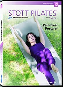 Stott Pilates - Pain Free Posture Back