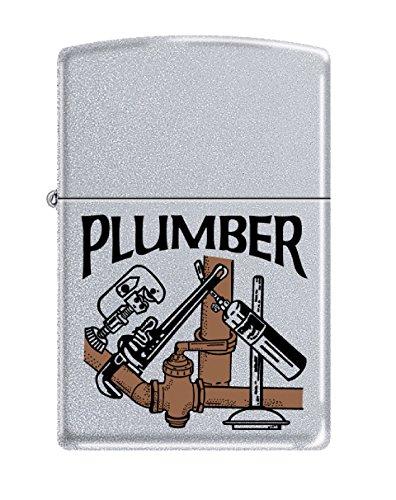 plumber zippo - 1