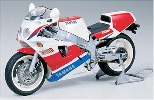 タミヤ 1/12 オートバイシリーズ FZR 750R