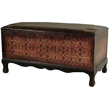 Amazon Com Oriental Furniture Olde Worlde Euro Baroque