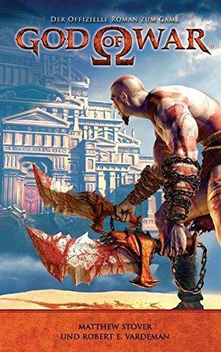 god-of-war-band-1-der-offizielle-roman-zum-game