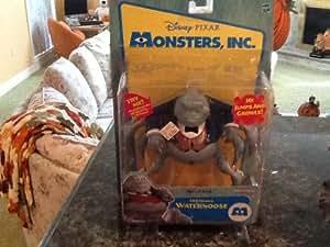 "Monsters, Inc ""CEO Henry J. Waternoose"" 6 Inch Figure"