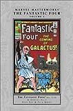 Marvel Masterworks: Fantastic Four Vol. 5
