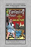 The Fantastic Four, Stan Lee and Jack Kirby, 0785111840