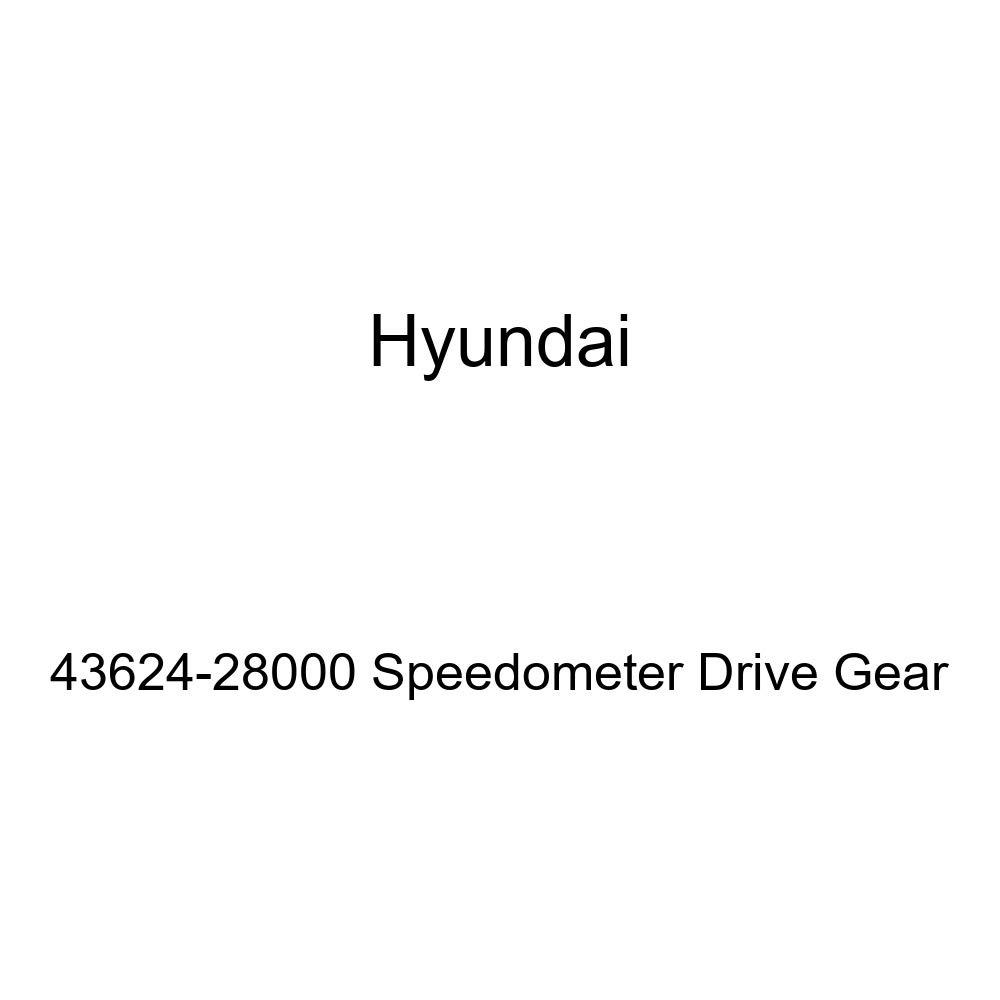 Genuine Hyundai 43624-28000 Speedometer Drive Gear