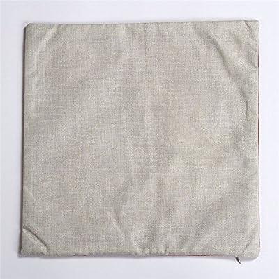 FairyTeller Pillow Case Cushion Cover Linen Cotton Decorative Throw-Pillowcase Cover For Sofa Square Capas De Almofada Quality First