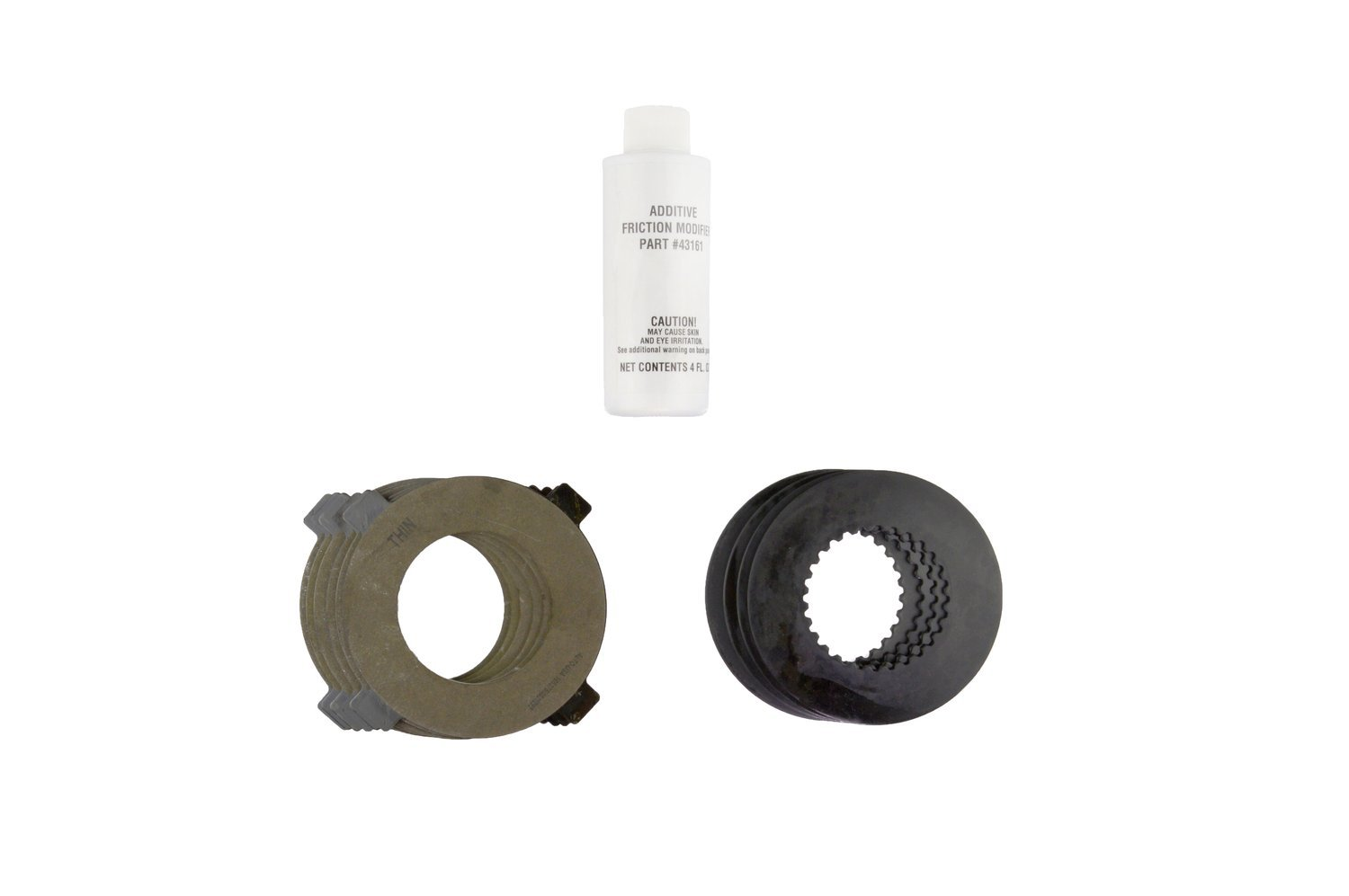 Spicer 2021288 Clutch Plate Kit