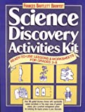 img - for Science Discovery Activities Kit: Ready-To-Use Lessons and Worksheets for Grades 3-8 book / textbook / text book