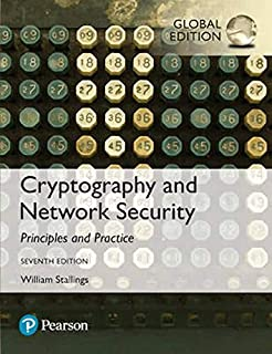 Cryptography and Network Security (4th Edition): William
