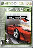 Project Gotham Racing 3 - Xbox 360