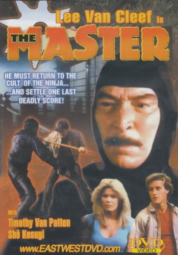 Amazon.com: The Master: Lee Van Cleef, Sho Kosugi, Timothy ...