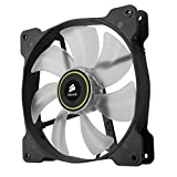 Corsair Air Series SP 140 LED Green High Static Pressure Fan Cooling - single pack