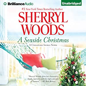 A Seaside Christmas Audiobook
