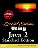 img - for Special Edition Using Java 2, Standard Edition (Special Edition Using...) book / textbook / text book