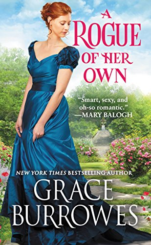 A Rogue of Her Own (Windham Brides Book 4) (English Edition)