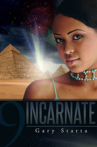 Book: 9 Incarnate (Caitlin Diggs Series Book 4) by Gary Starta