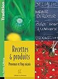 Recettes Produits Provence Pays Nic