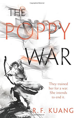 The Poppy War por R. F. Kuang