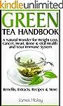 Green Tea Handbook: a Natural Wonder...