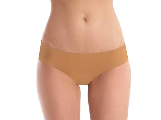 497a2e3aa45d commando Classic Bikini Panty - BK01 at Amazon Women's Clothing store: