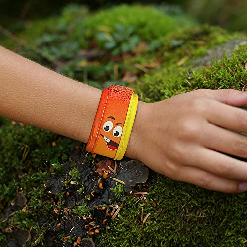 mosquito bracelet for toddlers