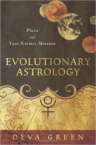 evolutionary astrology conference