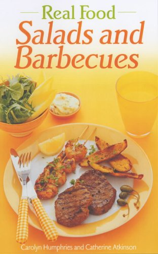 Download real food salads and barbecues book pdf audio idizscv7h forumfinder Images