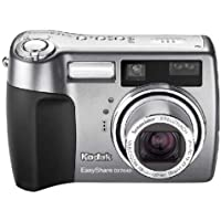 Kodak Easyshare DX7440 4 MP Digital Camera with 4xOptical Zoom Basic Intro Review Image