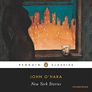 The New York Stories Audiobook
