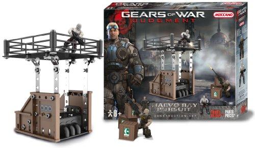 100pc Gears Of War Construction Set