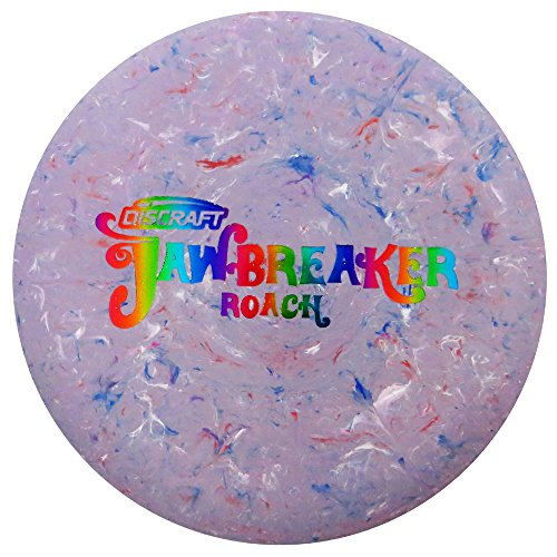 Discraft Jawbreaker Roach Putt and Approach Golf Disc [Colors May Vary] - 173-174g (Best Disc Golf Courses In The Us)