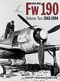 Focke-Wulf Fw 190, Vol. 2: 1943-1944
