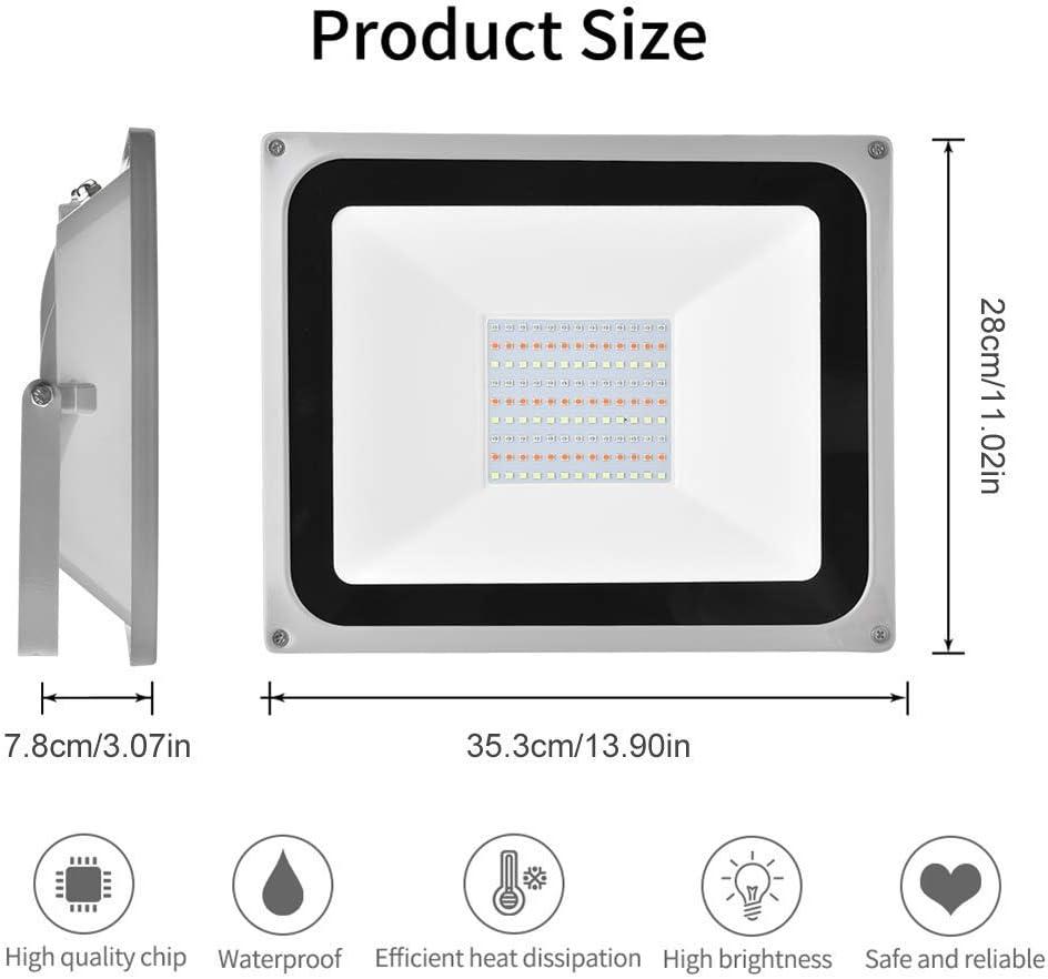 Smartwares DEL de projecteur noir ip65 20 w 1300 LM Neutralweiß 4000k 100 °