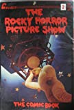 The Rocky Horror Picture Show Comic Book Vol. 1 No. 2