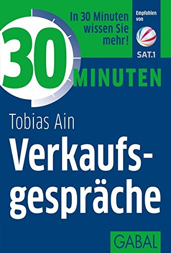 Download 30 Minuten Verkaufsgespräche PDF