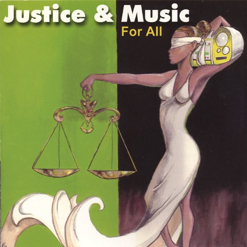 and justice for all CD Covers