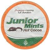 junior mints keurig - Junior Mints Hot Cocoa Single Serve - 12ct