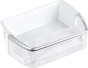 AAP73252209 Refrigerator Basket Assembly Door Bin for LG