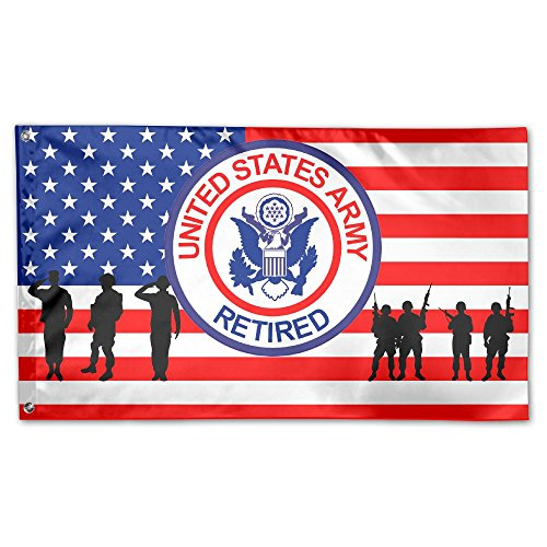 Tomboy Army Retired Brass Grommets Custom Flags 3x5 Feet Pri