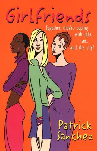 Read Online Girlfriends pdf epub