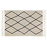 Lorena Canals-Washable Area Rug. Collection Bereber