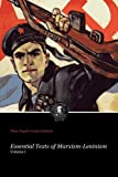 img - for Essential Texts of Marxism-Leninism book / textbook / text book