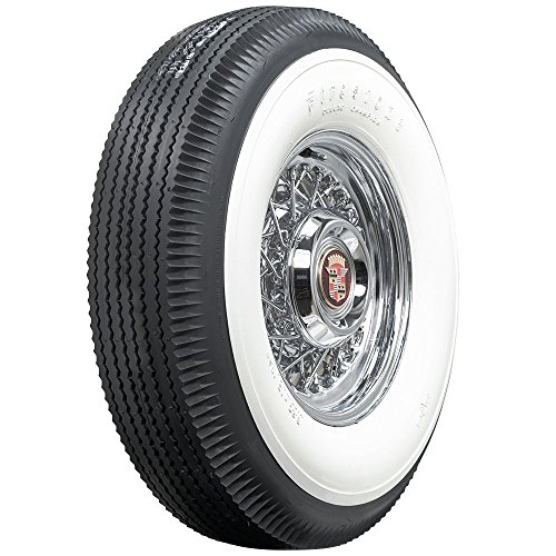 15 White Wall Tires - 5