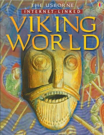 The Usborne Internet-linked Viking World