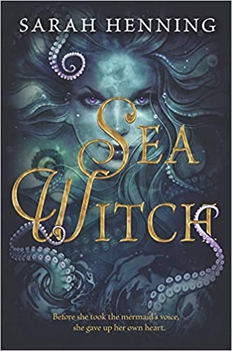 Image result for sea witch by sarah henning