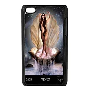 CHENGUOHONG Phone CaseFamous Singer Lana Del Rey Pattern FOR IPod Touch 4th -PATTERN-13