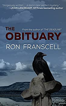 The Obituary (Jefferson Morgan Mysteries Book 2) by [Franscell, Ron]